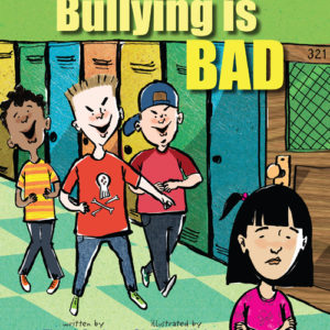 Bulling book cover.