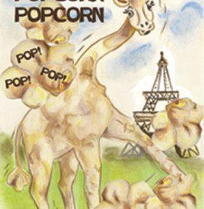 Popcorn Popcorn book cover.
